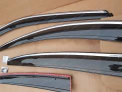 Ветровик. Subaru XV, GP7, GPE, GP Subaru Impreza XV Subaru Impreza, GP7, GPE