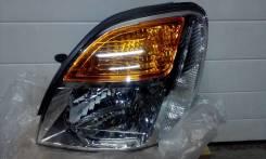 Фара. Hyundai Starex