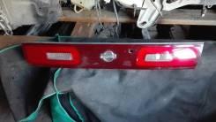 Вставка багажника. Nissan Silvia, CS14, S14 Nissan 200SX Двигатели: SR20DET, SR20DE