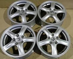 Honda. 6.5x16, 5x114.30, ET55, ЦО 64,0мм.