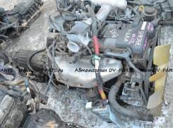 Двигатель. Toyota Master Toyota Mark II, JZX100 Двигатель 1JZGE. Под заказ