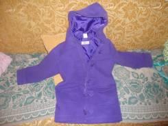 Пальто. Рост: 128-134 см