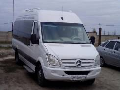 Mercedes-Benz Sprinter. Продаётся автобус Mersedes Sprinter, 2 200 куб. см., 20 мест