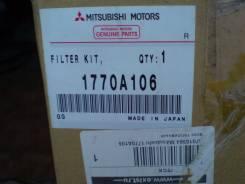 Фильтр топливный. Mitsubishi Lancer Evolution, CY4A Mitsubishi Galant Fortis, CY4A Mitsubishi Lancer