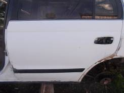 Дверь боковая. Toyota Corona, ST191, ST190, CT190, CT195, ST195, AT190 Toyota Carina E, AT190, ST191, CT190 Двигатели: 3SFE, 2C, 4SFE, 4AFE, 3SGE