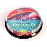 Оптические диски. 8 Гб, интерфейс DVD