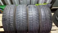 Michelin. Всесезонные, 2012 год, износ: 5%, 4 шт
