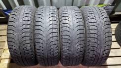Michelin. Всесезонные, 2011 год, износ: 5%, 4 шт