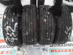 Dunlop Le Mans. Летние, 2011 год, износ: 10%, 4 шт