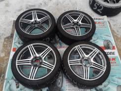 Mercedes AMG. 8.5/9.5x19, 5x112.00, ET35/35