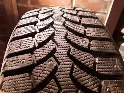 Bridgestone Blizzak Spike-01. Зимние, шипованные, 2015 год, износ: 5%, 4 шт