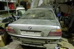 Редуктор. BMW 7-Series