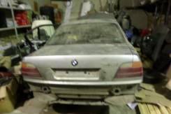Привод. BMW 7-Series, E38