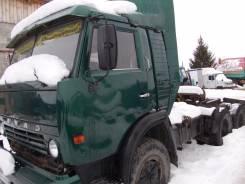 Камаз 5410. Продается грузовой а/м , тягач., 6 000куб. см., 20 000кг., 6x4