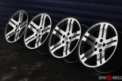 Chrysler. 7.5x18, 5x115.00, ET24