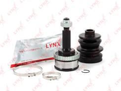 ШРУС наружный | перед прав/лев | LYNX CO5701A