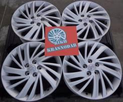 Nissan. 6.5x18, 5x114.30, ET40, ЦО 66,1мм.