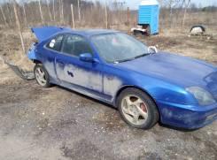 Honda Prelude. 1997