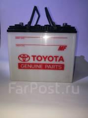 Toyota. 45 А.ч., Обратная (левое), производство Япония