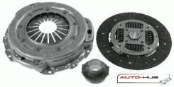 Сцепление. Fiat Ducato