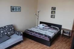 1-комнатная, проспект Мира 26. Центр, 33 кв.м.