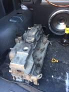 Головка блока цилиндров. Mitsubishi Pajero, V26C, V26W, V46W, V46V, V26WG, V46WG Двигатель 4M40