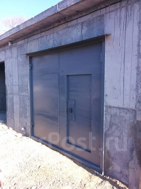 Ворота гаражные с монтажом 29900руб, увеличение проемов, опыт 15 лет!