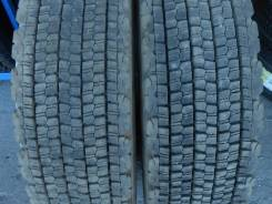 Bridgestone W900. Зимние, без шипов, 2011 год, износ: 20%, 2 шт