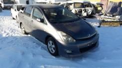 Toyota Wish. ZNE100306104, 1ZZFE