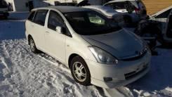 Toyota Wish. ZNE100285932, 1ZZFE