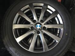 BMW. 7.5x17, 5x120.00, ET35, ЦО 72,6мм.