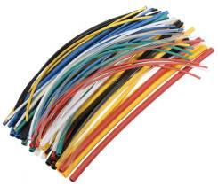 Набор термоусадочной трубки D1,5-12мм (31шт. по 15см)