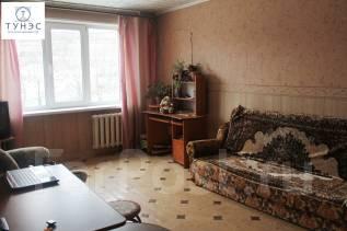 1-комнатная, улица Сахалинская 38. Тихая, проверенное агентство, 35 кв.м.