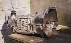 Коробка переключения передач. Fiat 1-Series Fiat 127 Лада 2106, 2106