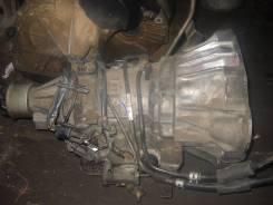 Автоматическая коробка переключения передач. Mitsubishi Pajero Mini, H56A Двигатель 4A30