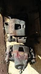 Суппорт тормозной. Nissan Presea, PR10