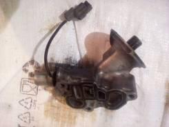Крепление масляного фильтра. Honda Inspire Двигатель J25A