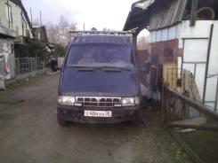 ГАЗ Соболь. Продается микроавтобус газ соболь, 2 400 куб. см., 6 мест
