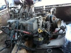 Головка блока цилиндров. Toyota Hilux Surf, RZN180, RZN185, RZN180W, RZN185W Toyota Land Cruiser Prado, RZJ90, RZJ95W, RZJ90W, RZJ95, RZN180, RZN180W...