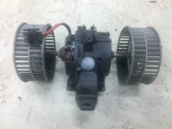 Мотор печки. BMW