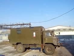 ГАЗ 66. Продается , 6 500 куб. см., 2 500 кг.