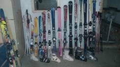 Прокат горных лыж и сноубордов