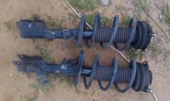 Амортизатор. Nissan X-Trail, T31, NT31, TNT31 Двигатели: MR20DE, QR25DE