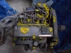 Двигатель в сборе. Mitsubishi Galant, E34A Двигатели: 4D65, 4D65T