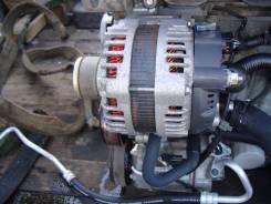 Генератор. Nissan: X-Trail, Bluebird Sylphy, Serena, AD Expert, AD, Lafesta, Tiida Latio, Tiida, Wingroad Двигатели: MR20DE, MR18DE