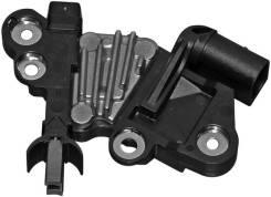 Регулятор генератора MERCEDES E-Class W212 M-Class W164 W166 Sprinter 06- UTM 04-119