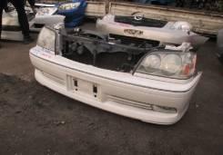 Ноускат. Toyota Crown, JKS175, GS171, JZS171, JZS179, JZS175, JZS173 Toyota Crown Majesta, JZS179, JKS175, GS171, JZS171, JZS173, JZS175 Двигатели: 1G...