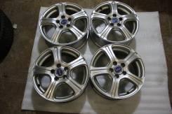 Bridgestone FEID. 6.0x15, 5x100.00, ET45, ЦО 70,0мм.