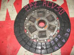 Диск сцепления Toyota 2AZ-FE AZE141