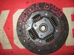 Диск сцепления Honda D15B